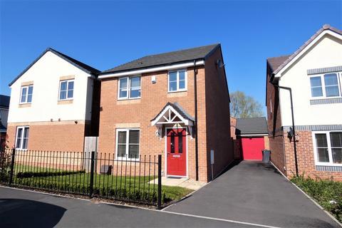 3 bedroom detached house for sale - Booths Lane, Birmingham