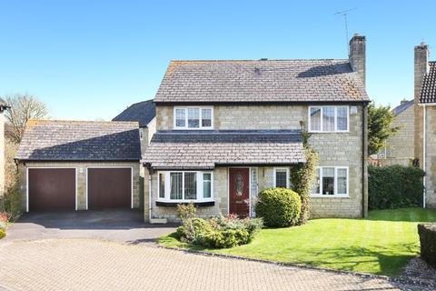 4 bedroom detached house for sale - Richmond Close, Trowbridge