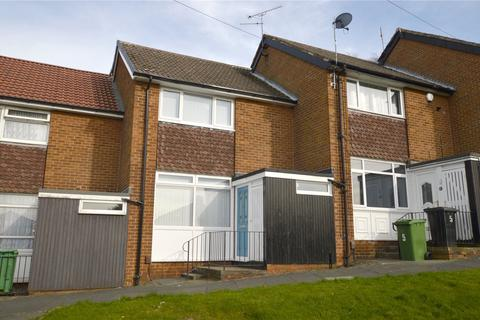 2 bedroom terraced house for sale - Poplar Rise, Leeds, West Yorkshire