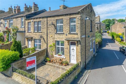 2 bedroom terraced house for sale - Thornhill Street, Calverley, Pudsey, West Yorkshire