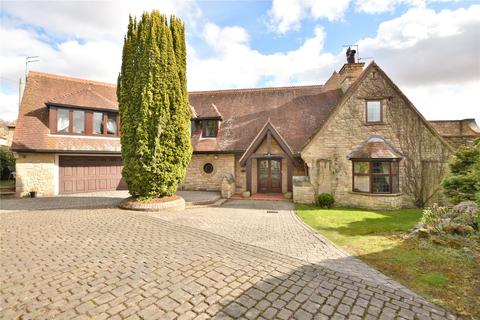 4 bedroom detached house for sale - Yew Tree Lodge, Broadacres Drive, Wetherby, West Yorkshire