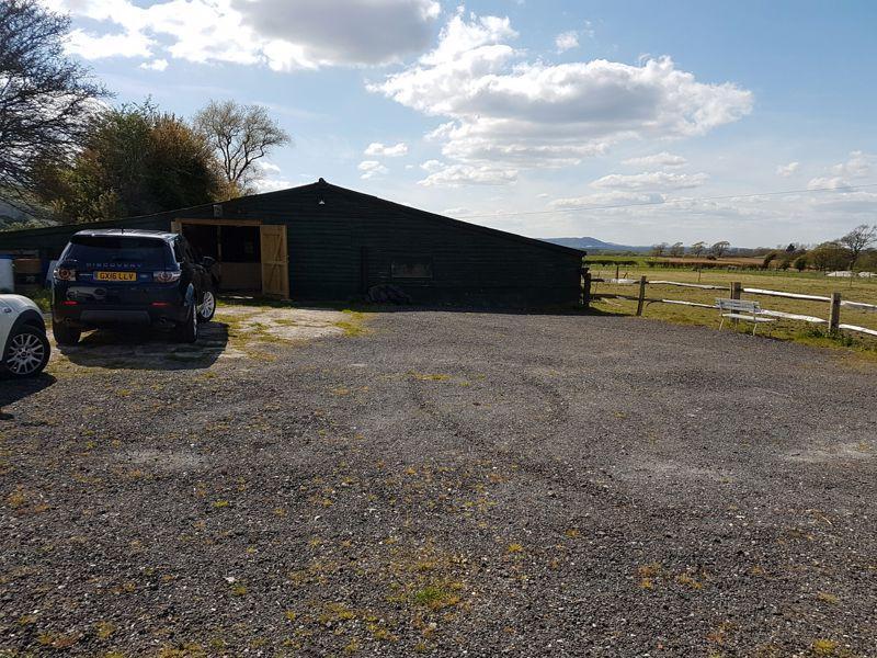 Barn External