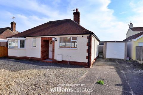 2 bedroom detached bungalow for sale - Sandy Lane, Prestatyn