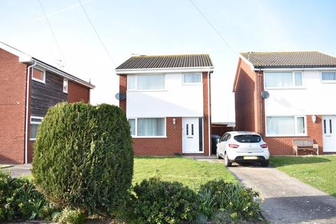 3 bedroom detached house for sale - Llys Y Tywysog, Rhyl