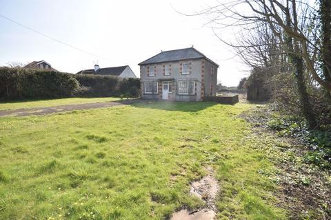 3 bedroom detached house for sale - The Lyddens,  Llanmaes Road, Llantwit Major, CF61 2XD