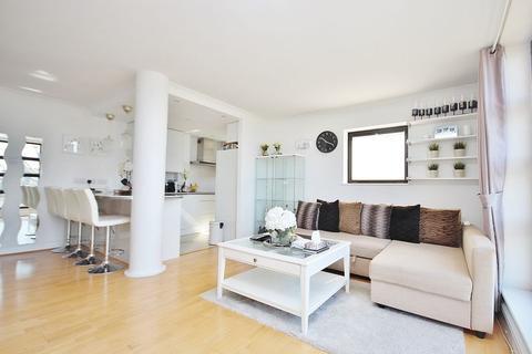 2 bedroom apartment to rent - Wheel House, Burrells Wharf Square