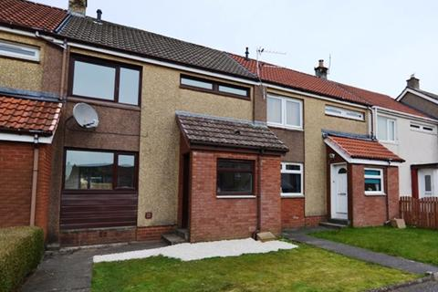 2 bedroom terraced house for sale - Briery Court, Kilbirnie