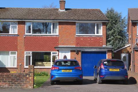 4 bedroom semi-detached house for sale - FETCHAM