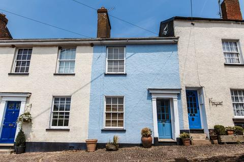 2 bedroom terraced house to rent - The Square, Sandford