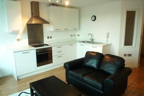 1 bedroom flat to rent - 534 Marco Island, Huntingdon Street, Nottingham NG1 1AR