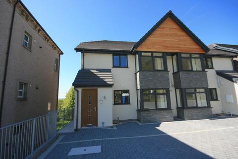 2 bedroom apartment to rent - Glan View, Llanfairfechan
