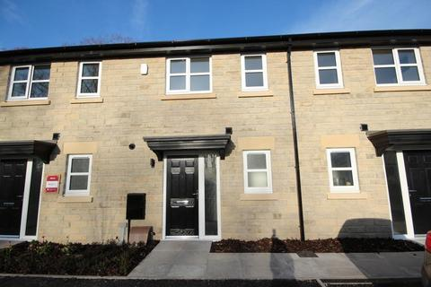 2 bedroom mews to rent - Guardians Close, Clitheroe, BB7 4SF
