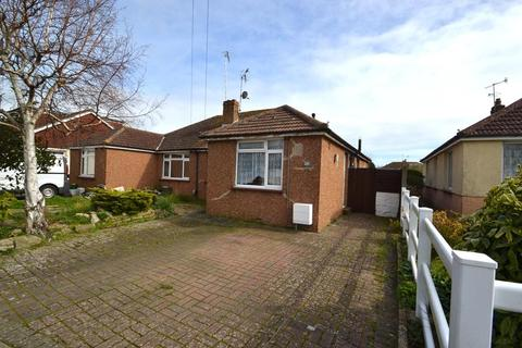 2 bedroom semi-detached bungalow for sale - Abbey Road, Sompting, West Sussex, BN15 0AD