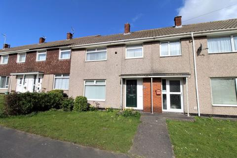 3 bedroom terraced house for sale - Coniston Road, Patchway, Bristol