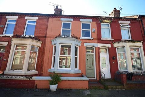 3 bedroom terraced house for sale - Homerton Road, Liverpool
