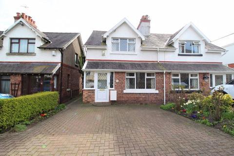 2 bedroom semi-detached house for sale - Kings Brow, Higher Bebington