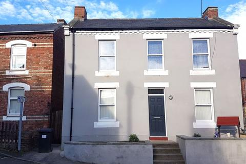 2 bedroom detached house to rent - Ashley Terrace, Chester le Street