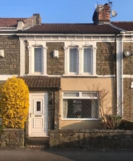 2 bedroom terraced house for sale - Church Road, Bristol