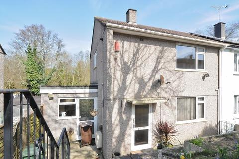 2 bedroom end of terrace house for sale - St. Pancras Avenue, Plymouth. Two Bedroom Property in need of modernisation.
