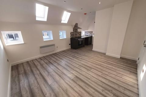 Studio to rent - Charles Street, Leicester