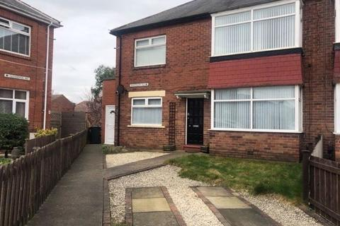 2 bedroom apartment for sale - Bardolph Road, North Shields