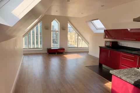 1 bedroom flat to rent - Queens College Chambers, 38 Paradise st, Birmingham