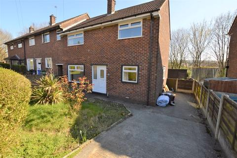 3 bedroom semi-detached house for sale - Repton Avenue, Hyde