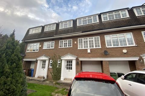 4 bedroom townhouse to rent -  The Mews,  Cheadle, SK8