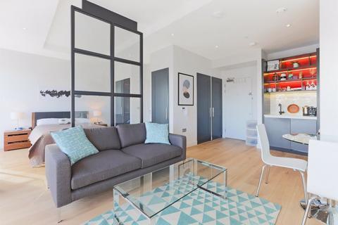 Studio to rent - Globe House, London City Island, E14