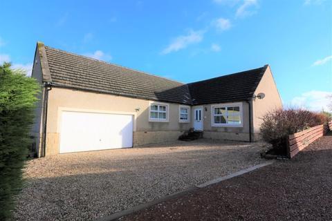 4 bedroom detached bungalow for sale - Burn Brae, Carwood, Biggar