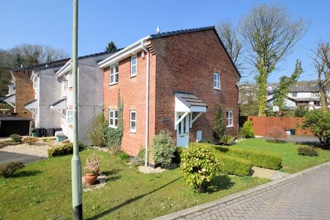 3 bedroom end of terrace house for sale - Well presented family home in Meadow Brook, Tavistock