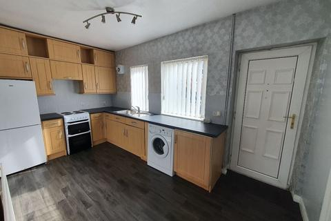 2 bedroom terraced house to rent - The Drive, Concord