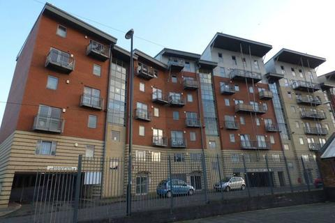 2 bedroom apartment to rent - River View, Low Street, Sunderland