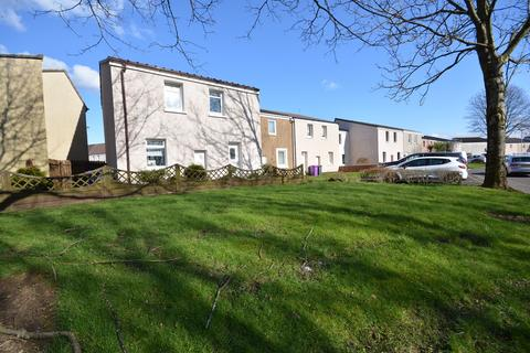 3 bedroom end of terrace house for sale - Cramond Place, Broomlands, Irvine, KA11