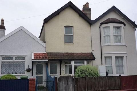 2 bedroom house to rent - Southmead Road, Southmead