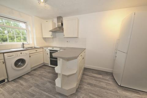 2 bedroom apartment to rent - Leigh Hunt Drive, London, N14