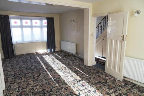 4 bedroom semi-detached house to rent - Browning Way, Hounslow