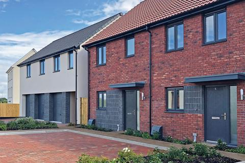 Linden Homes - Kingfisher Green - Plot 150, The Derwent at Cranbrook, Galileo, Birch Way, Cranbrook EX5