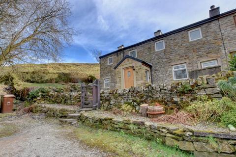 3 bedroom cottage for sale - Bridge End, Barley