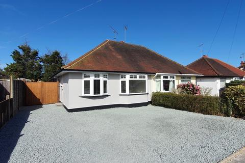 3 bedroom semi-detached bungalow for sale - Baddow Hall Crescent, Great Baddow, Chelmsford, CM2