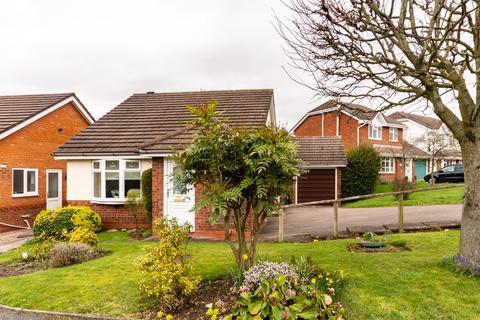 2 bedroom detached bungalow for sale - Coltman Close, Lichfield, WS14
