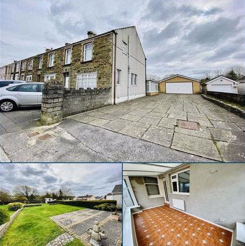 2 bedroom end of terrace house for sale - Church Street, Gowerton, Swansea