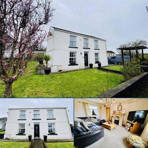 2 bedroom cottage for sale - Victoria Road, Waunarlwydd, Swansea