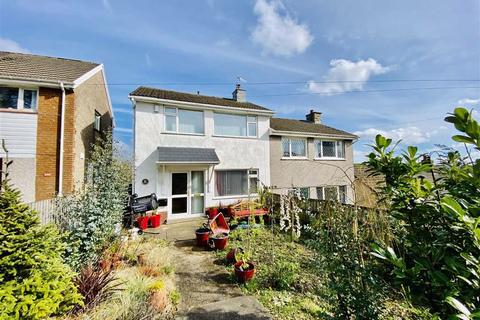 3 bedroom semi-detached house for sale - Gower Road, Upper Killay, Swansea