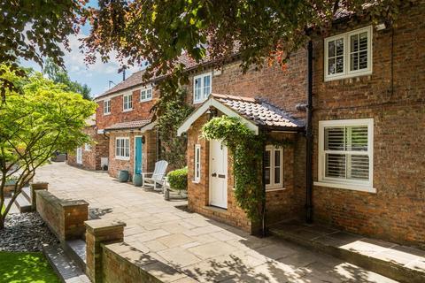 5 bedroom detached house for sale - Church Lane, Nether Poppleton, York