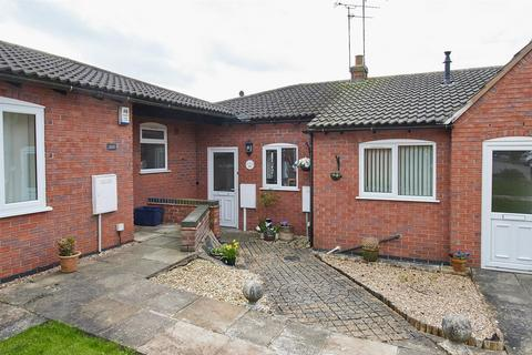 2 bedroom semi-detached bungalow for sale - Edward Street, Hinckley