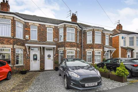 2 bedroom terraced house for sale - Brooklands Road, Hull, HU5