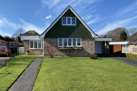 2 bedroom detached bungalow for sale - Oakleigh Road, Bexhill-On-Sea