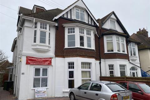 2 bedroom flat for sale - Sea Road, Bexhill-On-Sea