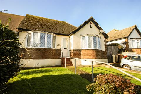 2 bedroom semi-detached bungalow for sale - York Road, Bexhill-On-Sea